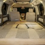 The Eco Explorer - Toyota Alphard - 5 seater