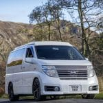 The Velocity - Nissan Elgrand