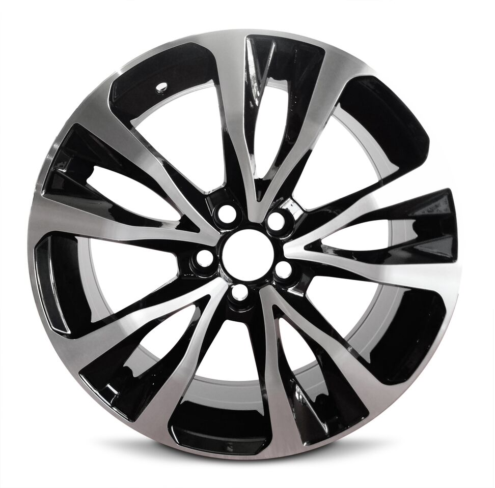 ALLOY-WHEEL-17-INCH-BLACK standard II